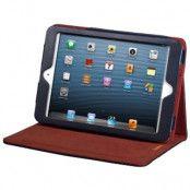 Hama iPad Mini Lissabon - Mörkblå/Röd