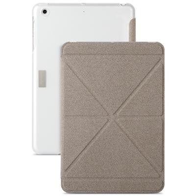 Moshi Versacover till iPad Mini 2/3 - Velvet Gray