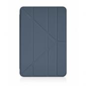 Pipetto iPad Mini 5 Origami-fodral - Marinblå