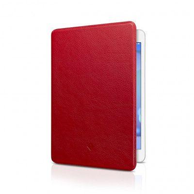 Twelve South SurfacePad for iPad Mini 4 - Röd