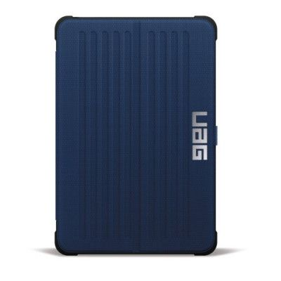 UAG Folio Case till iPad Mini 4 - Blå