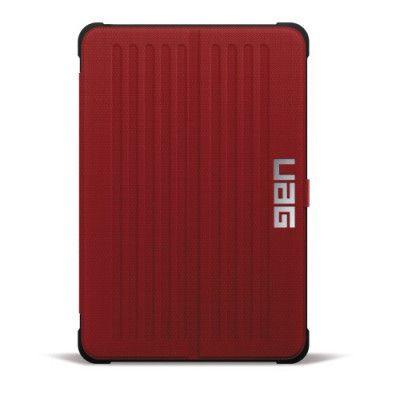 UAG Folio Case till iPad Mini 4 - Röd