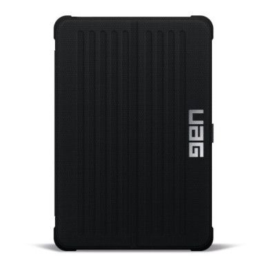 UAG Folio Case till iPad Mini 4 - Svart