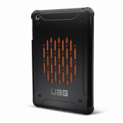 UAG Scout Case till iPad Mini - Svart