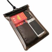 XL Vattentätt universalt mobilfodral - Svart