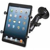 RAM Mount - X-Grip II med sugkopp (iPad mini)
