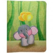 GreenGo Case Elephant (iPad mini)