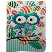 GreenGo Case Green Owl