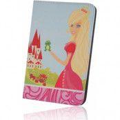 GreenGo Case Princess (iPad mini)
