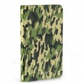 Happy Plugs iPad Mini Retina Display Book Case - Camouflage