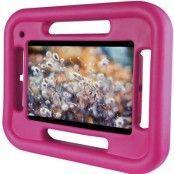 Promate Felly Mini Skal i Silikon till iPad mini - Magenta
