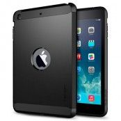 SPIGEN Tough Armor Skal till Apple iPad Mini / Mini 2 Retina (Svart)