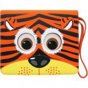 TabZoo Case with App - Tiger (iPad Mini)