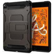 Spigen Tough Armor Tech (iPad Mini 5) - Gun metal
