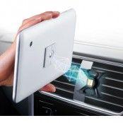 Tetrax Xway - Magnetisk bilhållare (iPhone/iPad mini)