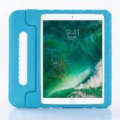 Trolsk Barnfodral med Handtag (iPad Pro 10,5/Air 3) - Blå