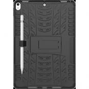 Deltaco Dazzler Skal för iPad Pro 10.5 - Svart