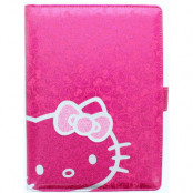 Hello Kitty Pink Folio Cover (iPad Pro 10,5)