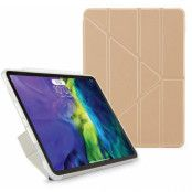Pipetto Origami Case (iPad Pro 10,5/Air 3) - Blå