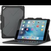 Zagg Rugged Messenger iPad Pro 10.5 - Svart