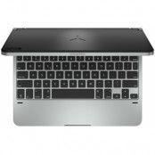 Brydge Aluminium Keyboard (iPad Pro 11) - Rymdgrå