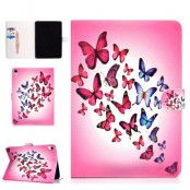 Trolsk Cute Wallet Cover - Flying Butterflies (iPad Pro 11 (2018))