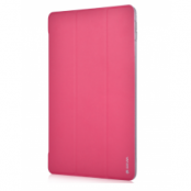 Devia Light Grace Case (iPad Pro 11 (2018)) - Rosa