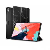 Sdesign Marble Edition Case (iPad Pro 11 (2018)) - Svart