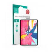 SiGN Heltäckande Skärmskydd i Härdat Glas för iPad Pro 11