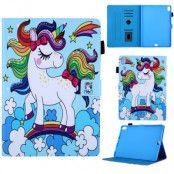 Standing Case - Pretty Unicorn (iPad Pro 11)