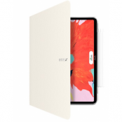 SwitchEasy Coverbuddy Folio (iPad Pro 11 (2018)) - Vit