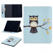 Trolsk Cute Wallet Folio - Owl (iPad Pro 12,9 (2018))
