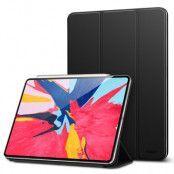 ESR Magnetic Yippee iPad Pro 12,9 2018 Svart