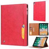 Fodral till iPad Pro 12.9 (2018) - Röd