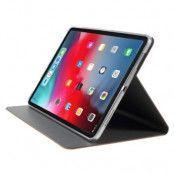 JFPTC Tygmönster Tablet Fodral till iPad Pro 12.9 (2018) - Brun