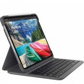 Logitech Slim Folio with Keyboard (iPad Pro 12,9 (2018))