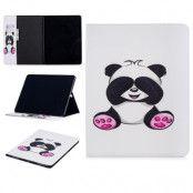 Trolsk Cute Wallet Folio - Panda (iPad Pro 12,9 (2018))