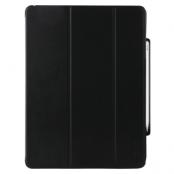 """Puro Zeta Pro Case till iPad 12.9"""" 2018 - Svart"""