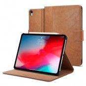 Spigen Stand Folio iPad Pro 12,9 2018 Brown