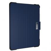"UAG Metropolis Case till iPad Pro 12.9"" 2018 - Kobolt"