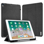 Domo Tri-fold Case iPad Pro 12.9 2017 - Black