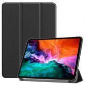 Fodral Tri-fold iPad Pro 12.9 2021 svart
