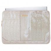 Guess Croco Sleeve (iPad Pro 12,9)