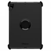 Otterbox Defender Series For Apple Ipad Pro (12,9-Inch)(2Nd Gen) Black