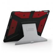 UAG Case till iPad Pro 12.9 - Röd/Svart