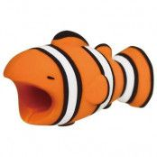 Animal Cable Bites - Skyddar din iPhone kabel - Clown Fish