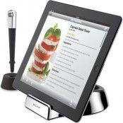 Belkin Chef Stand + Stylus (iPad)