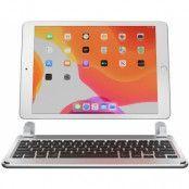 Brydge Aluminium Keyboard (iPad 10,2 (2019)) - Rymdgrå