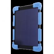 Deltaco Flexi Silicone Case (iPad) - Blå