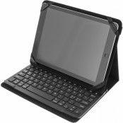 Deltaco tangentbordsfodral Bluetooth (iPad)